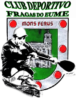 CD Fragas Do Eume