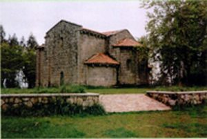 San Miguel de Breamo
