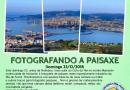 DOMINGO 23 FOTOGRAFANDO A PAISAXE