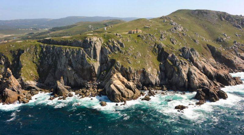 Cabo Prior (Foto: Plan de Ordenación do Litoral de Galicia)