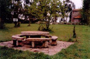 Area recreativa de Breamo