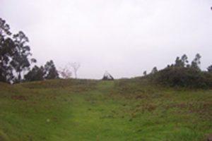 Castro de Eiravedra