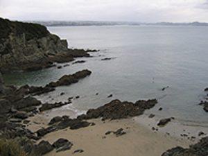 Playa de Estacas