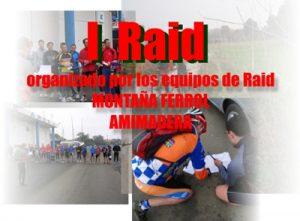 Raid A Mi Madera 2009