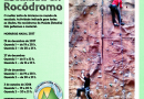 Iniciación á escalada en rocódromo. Horarios Nadal 2017