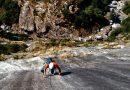 Novidades sobre a zona de escalada do Canón do Eume