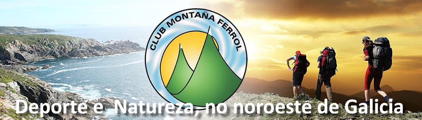 Club de Montaña Ferrol