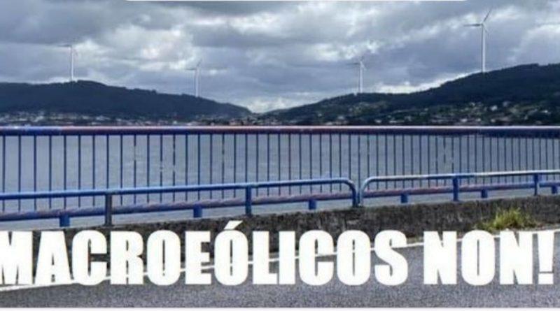 VACACIONS AINDA QUE ….EOLICOS !!!